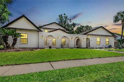 Single Family Home For Sale: 22 Olympic Court