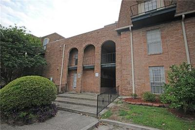 Metairie Multi Family Home For Sale: 3126 Edenborn Avenue #507