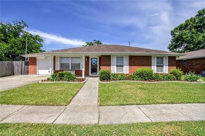 Single Family Home For Sale: 428 Sugarpine Drive