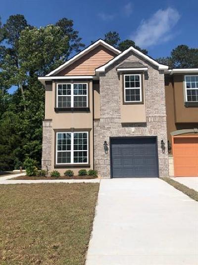 Madisonville Townhouse For Sale: 249 Snowy Egret Court