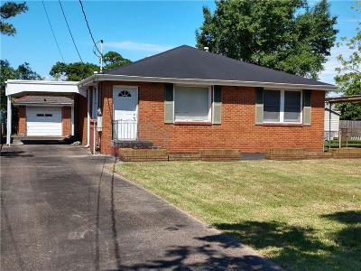 Single Family Home For Sale: 530 Helios Avenue