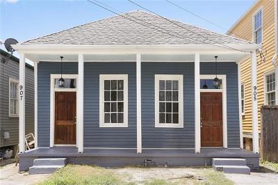 Single Family Home For Sale: 905 Atlantic Avenue