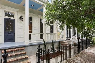 Single Family Home For Sale: 2368 Laurel Street