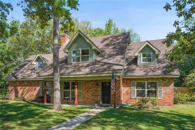 Single Family Home For Sale: 240 Dona Drive