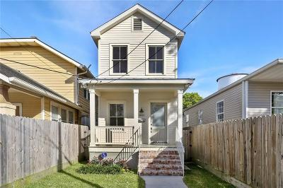 Single Family Home For Sale: 2022 Joliet Street