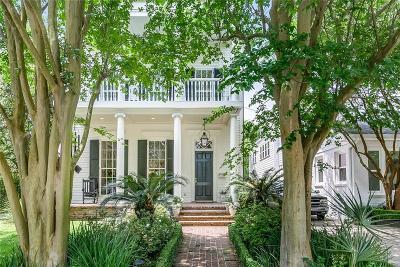Single Family Home For Sale: 244 Arlington Drive