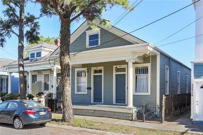 New Orleans Multi Family Home For Sale: 3820 Perrier Street