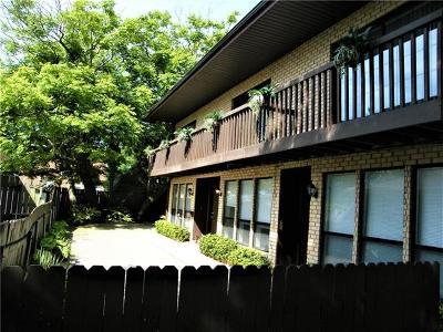 Jefferson Parish Multi Family Home For Sale: 50 Crislaur Avenue Avenue