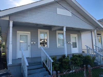 Single Family Home For Sale: 504-506 Macarthur Avenue