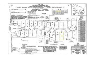 Destrehan, St. Rose Residential Lots & Land For Sale: 166 Audubon Place