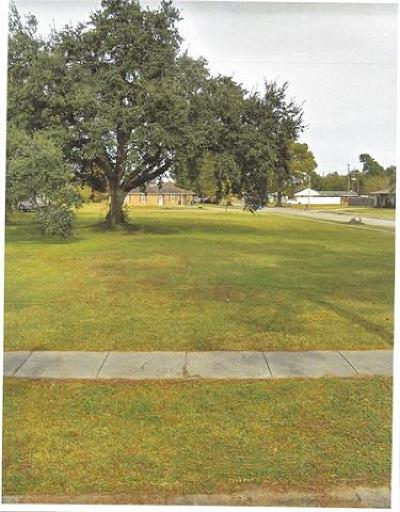 Arabi Residential Lots & Land For Sale: 417 Perrin Drive
