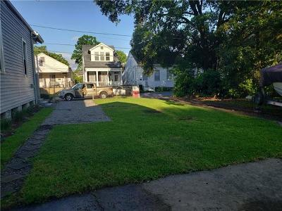 Residential Lots & Land For Sale: 712 Cadiz Street