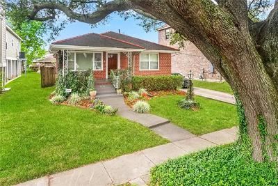 Lakeview Single Family Home For Sale: 6448 Avenue A