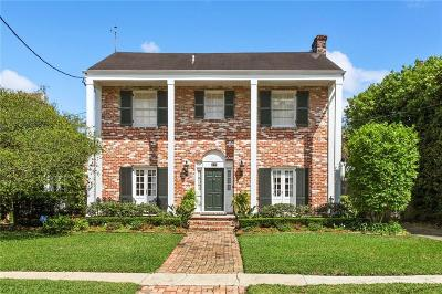 Single Family Home For Sale: 241 Bellaire Drive