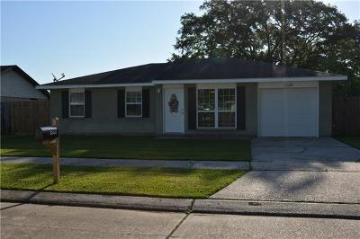 Marrero Single Family Home For Sale: 5149 Mount Jura Court