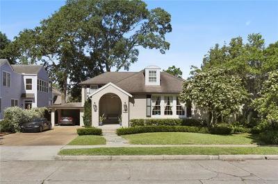 Single Family Home For Sale: 130 Homestead Avenue