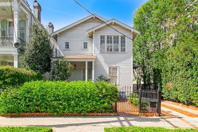 Single Family Home For Sale: 1326 Philip Street