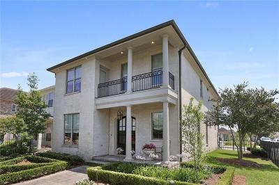 Single Family Home For Sale: 428 Live Oak Street