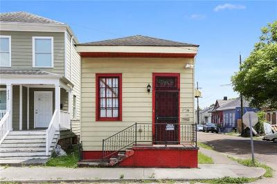 Single Family Home For Sale: 2236 S Robertson Street