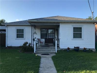 Single Family Home For Sale: 4535 Utopia Drive