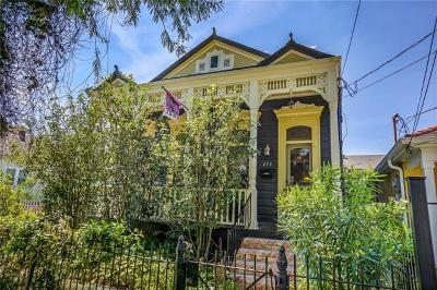Single Family Home For Sale: 213 S Pierce Street