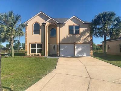 Harvey Single Family Home For Sale: 6 Lake Bernard Court