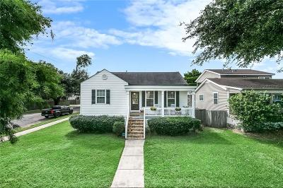 Single Family Home For Sale: 6500 Louis Xiv Street