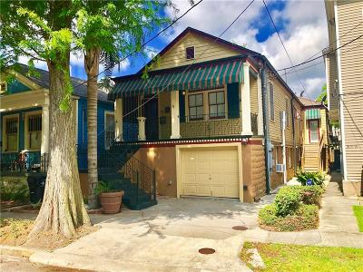 Single Family Home For Sale: 857 Roosevelt Place