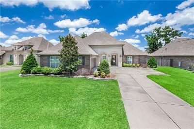 Madisonville Single Family Home For Sale: 116 Laurel Oaks Road