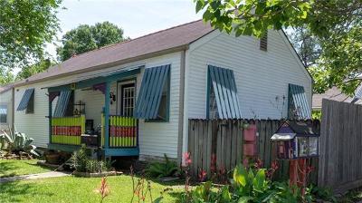 Jefferson Single Family Home For Sale: 42 Joyce Avenue