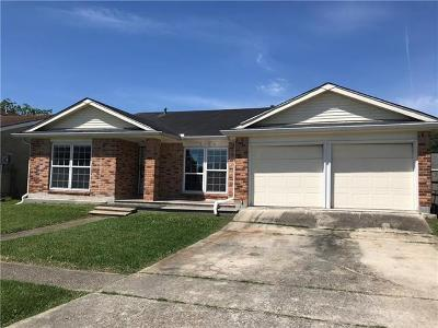 Single Family Home For Sale: 3136 Sweet Gum Drive