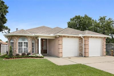 Single Family Home For Sale: 4201 Ottawa Street