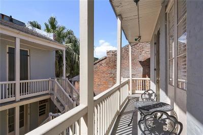 French Quarter Multi Family Home For Sale: 929 Dumaine Street #9