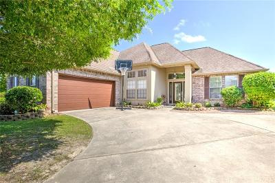 Slidell Single Family Home For Sale: 114 Cypress Lakes Drive