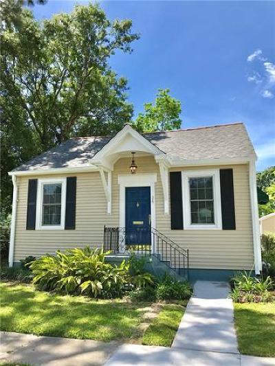 Jefferson Single Family Home For Sale: 26 Sherling Avenue