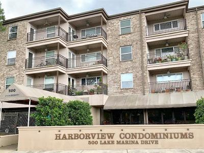 Lakeview Multi Family Home For Sale: 500 Lake Marina Avenue #413