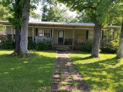 Slidell Single Family Home For Sale: 2105 Robin Street