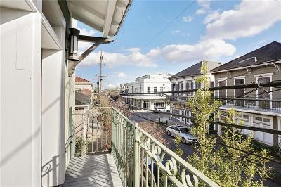 French Quarter Multi Family Home For Sale: 1931 Burgundy Street #15