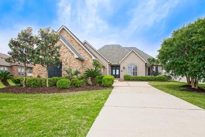 Slidell Single Family Home For Sale: 1291 Cutter Cove