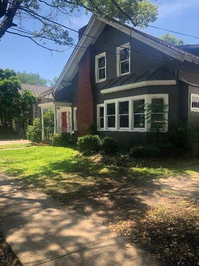 Single Family Home For Sale: 210 Hector Avenue