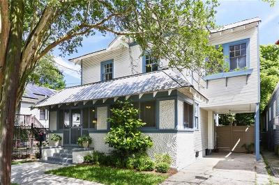 Single Family Home For Sale: 2325 Short Street