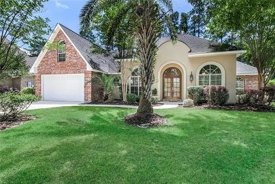 Single Family Home For Sale: 208 Delta Drive