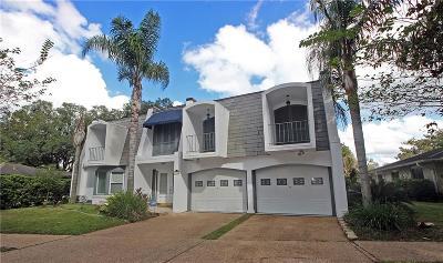 Single Family Home For Sale: 19 Park Island Drive
