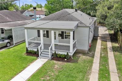 Jefferson Single Family Home For Sale: 3012 Arlington Street