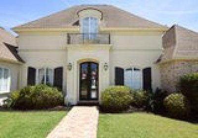 Slidell Single Family Home For Sale: 460 E Honors Point Court