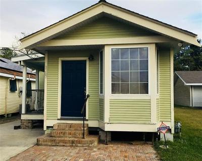 Marrero Single Family Home For Sale: 1307 Avenue A Avenue