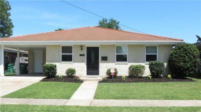 Single Family Home For Sale: 931 Rosa Avenue
