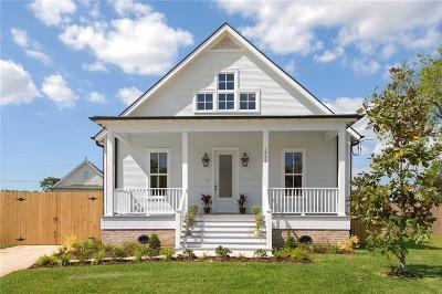 Arabi Single Family Home For Sale: 1944 Rose Street