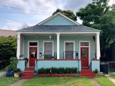 River Ridge, Harahan Multi Family Home For Sale: 224 Oak Avenue