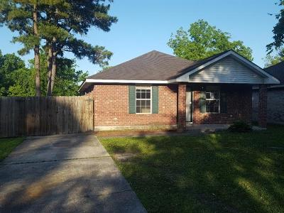 Single Family Home For Sale: 4149 Ames Boulevard